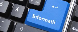 Informatii-utile